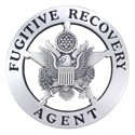 Fugitive Recovery Star Badge (Silver)