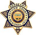 2.625 inch 7 Point Star Smith & Warren Badge S266E