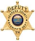 2.98 inch 6 Point Star Smith & Warren Sheriff Badge S513A