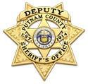 2.88 inch 7 Point Star Smith & Warren Badge  S638AP