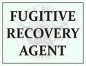 Fugitive Recovery Windshield Pass