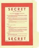 Secret No.2 File Folder 5-Pack