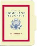 Homeland Security File Folder 5-Pack
