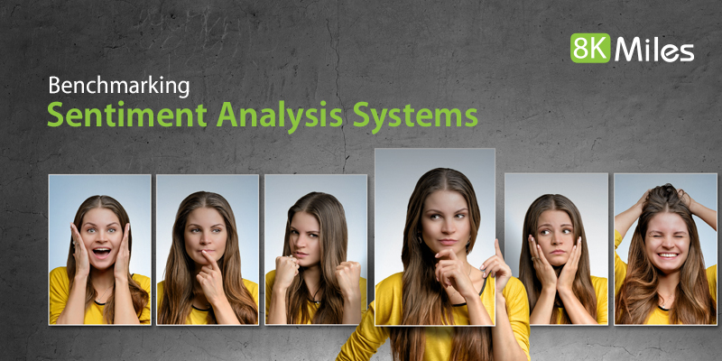 Benchmarking Sentiment Analysis Systems