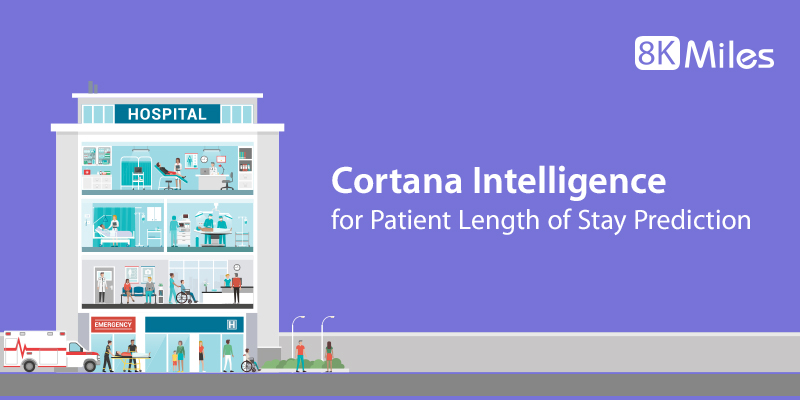 Cortana Intelligence for Patient Length of Stay Prediction