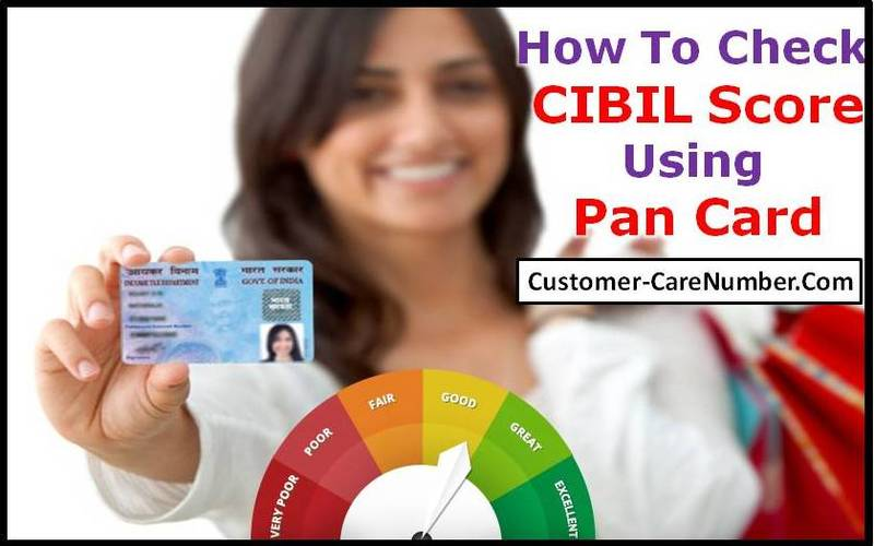 How To Check CIBIL Score Using Pan Card | Complete Step-By-Step Process