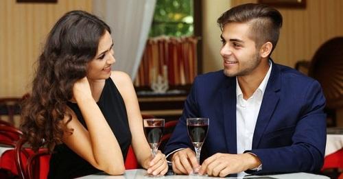 Varför online dating Works gratis Christian singlar dating