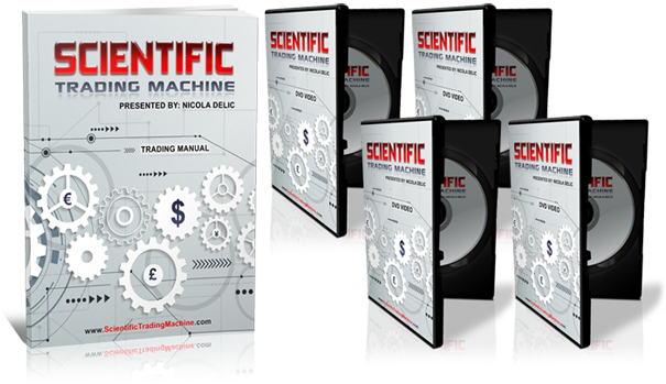 Scientific Trading Machine