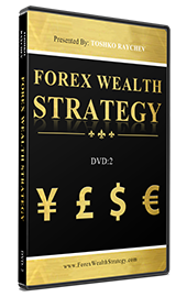 Forex Wealth Strategy by Toshko Raychev