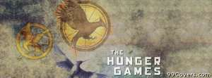 Hunger Games Vintage Facebook Cover Photo