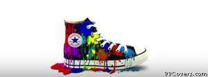 converse Facebook Cover Photo
