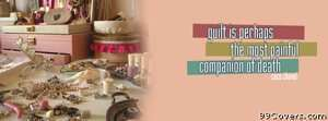 guilt is companion Facebook Cover Photo