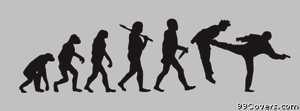 ninja evolution Facebook Cover Photo