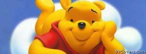 pooh bear Facebook Cover Photo