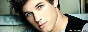 Matt Lanter 4 Facebook Cover Photo