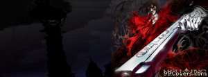 hellsing Facebook Cover Photo