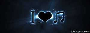 Love 4 Facebook Cover Photo