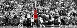 jordan jump shot Facebook Cover Photo