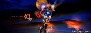 kevin durant Facebook Cover Photo