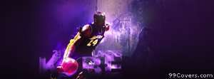 kobe bryant Facebook Cover