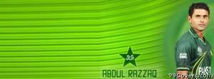 abdul razzaq Facebook Cover Photo