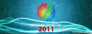 cricket world cup Facebook Cover