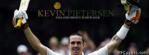kevin pietersen Facebook Cover