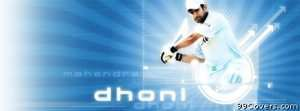 mahendra singh Facebook Cover Photo