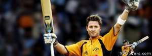 michael clarke Facebook Cover