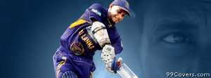 sanath jayasuriya Facebook Cover