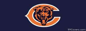 chicago bears Facebook Cover