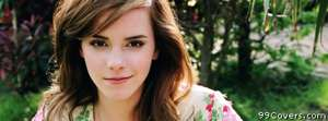 emma watson 29 Facebook Cover Photo