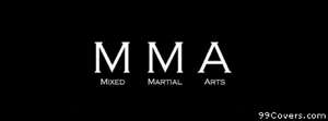MMA Facebook Cover Photo