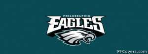 philadelphia eagles Facebook Cover Photo