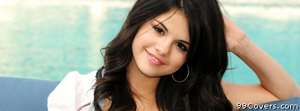 selena gomez 13 Facebook Cover Photo