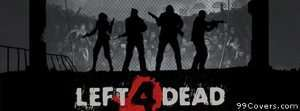 left 4 dead Facebook Cover Photo
