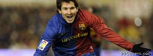 lionel andres messi Facebook Cover Photo