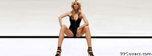 heidi klum Facebook Cover Photo