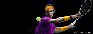 rapeal nadal Facebook Cover Photo