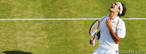 wimbledon Facebook Cover Photo