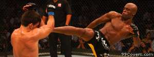 anderson silva Facebook Cover Photo