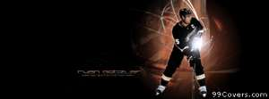 anaheim ducks ryan getzlaf Facebook Cover Photo