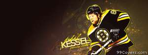 boston bruins kessel Facebook Cover Photo