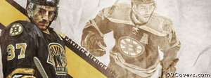 boston bruins patrice bergeron Facebook Cover Photo