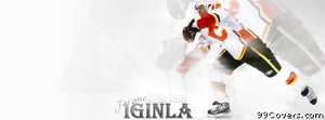 calgary flames jarome iginla Facebook Cover Photo
