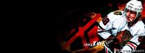 chicago black hawks patrick kane Facebook Cover Photo