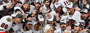 chicago black hawks stanley cup Facebook Cover Photo