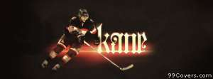 chicago blawk hawks patrick kane Facebook Cover Photo
