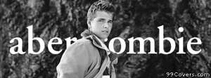 abercrombie and fitch Facebook Cover Photo