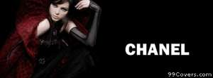 chanel Facebook Cover Photo